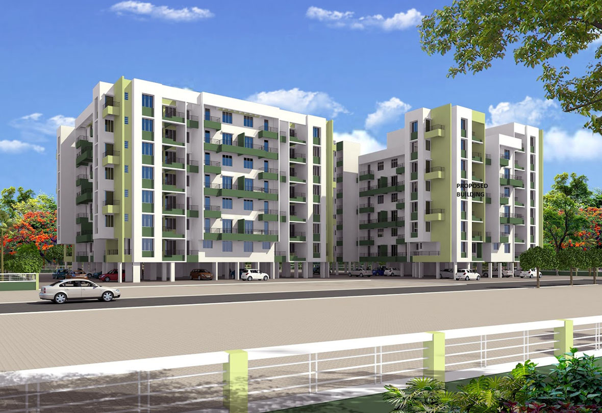 Affordable yet class living at Highland Spaces